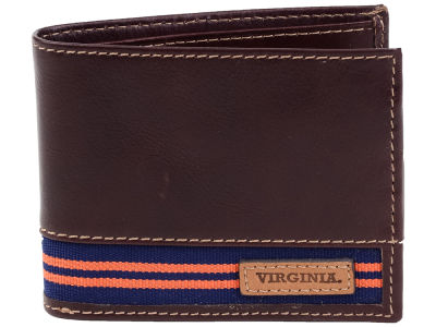 Virginia Cavaliers Tailgate Traveler Wallet