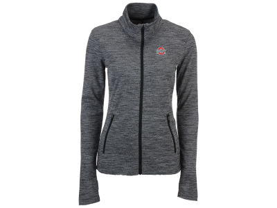 Ohio State Buckeyes NCAA Women's Lucky Azalea Full Zip Jacket