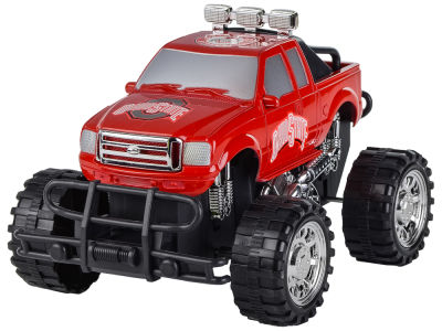 Ohio State Buckeyes Monster Truck