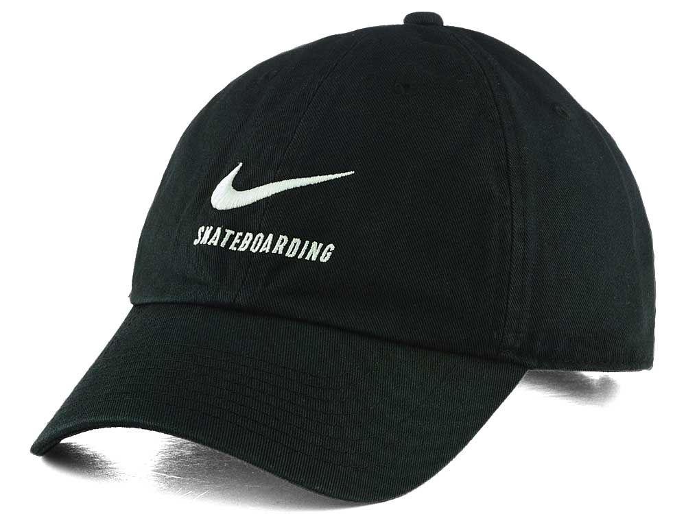 Nike SB H86 Twill Skateboarding Cap  c73fefad908