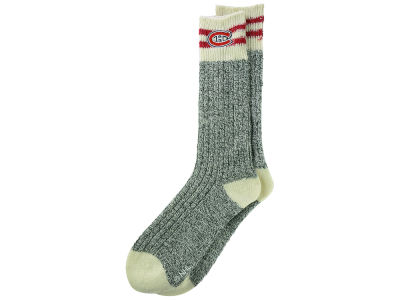 Montreal Canadiens Women's Wool Socks