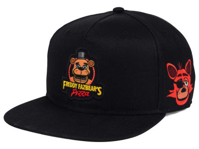 Five Nights at Freddy's Freddy's Pizza Youth Snapback Cap