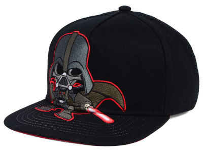 Star Wars Little Vader Snapback Cap