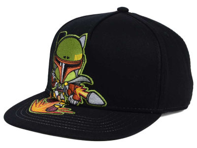 Star Wars Little Bobo Fett Snapback Cap