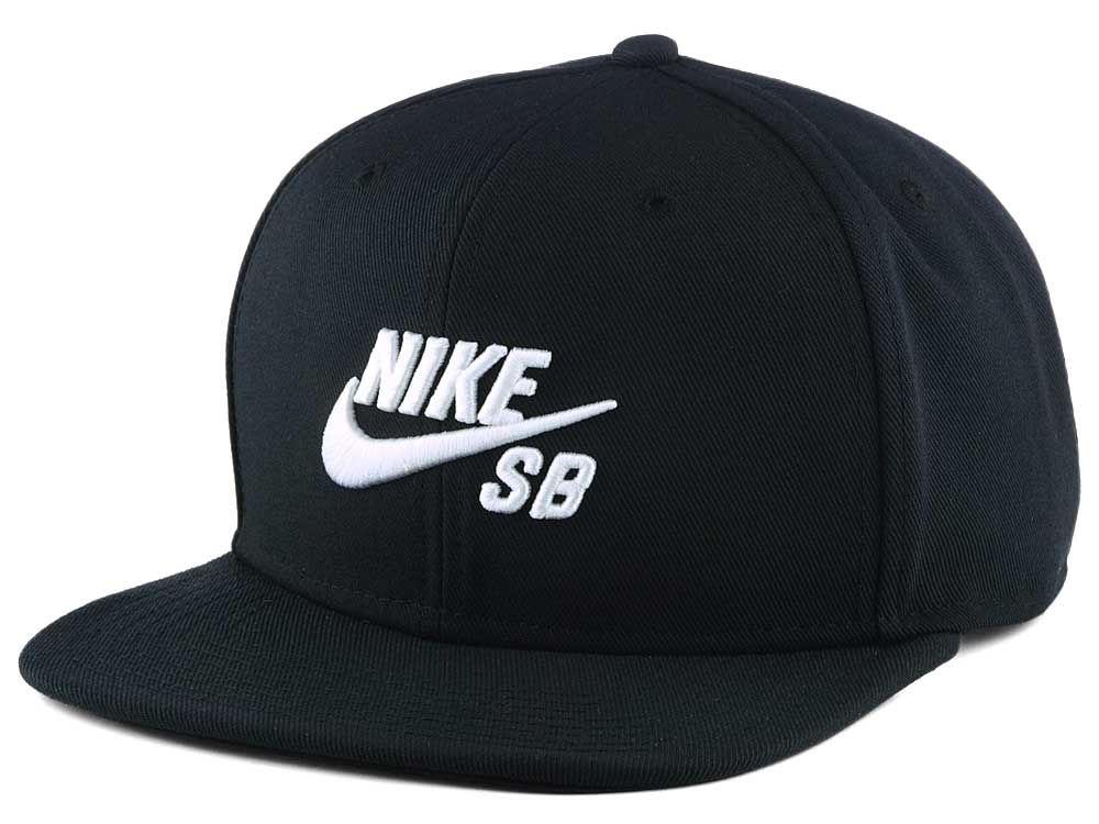 009c49cd0c1 Nike SB Icon Pro Cap