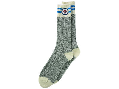 Winnipeg Jets Women's Wool Socks