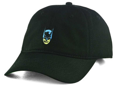 DC Comics Batman Small Logo Dad Hat