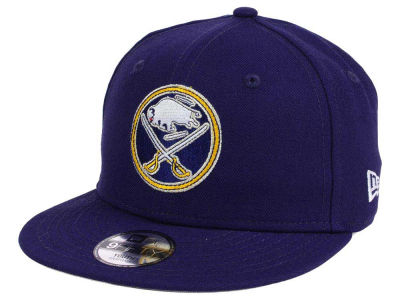 Buffalo Sabres New Era NHL Youth All Day 9FIFTY Snapback Cap