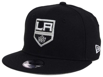 Los Angeles Kings New Era NHL Youth All Day 9FIFTY Snapback Cap