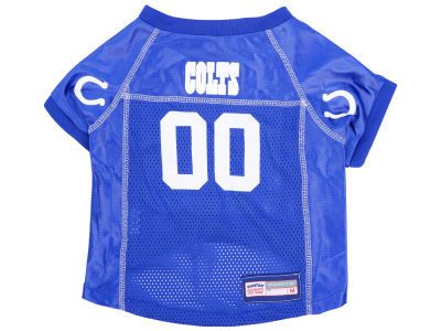 Indianapolis Colts Extra Small Pet Jersey