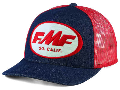 FMF Ronnie Mac Trucker Hat