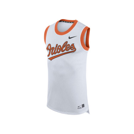 Baltimore Orioles Nike MLB Men's Bro Tank