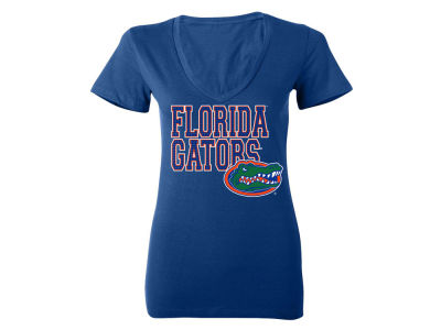 Florida Gators MYU NCAA Women's Fan Zone T-Shirt