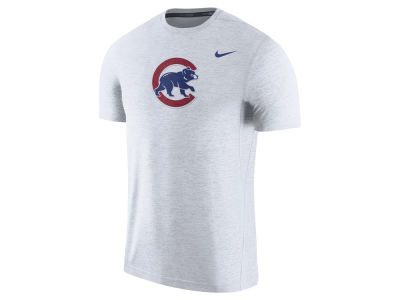 Chicago Cubs Nike MLB Men's Dri-Fit Touch T-Shirt