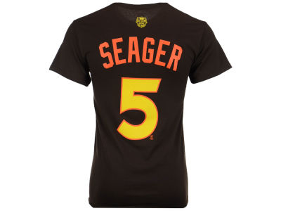 Los Angeles Dodgers Corey Seager MLB Men's All Star Game 2016 Player T-Shirt