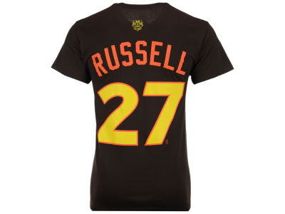 Chicago Cubs Addison Russell MLB Men's All Star Game 2016 Player T-Shirt