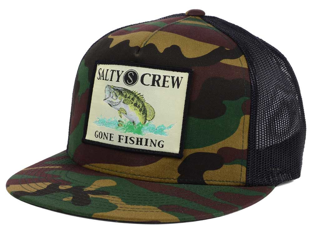 timeless design 2e1f3 e9a6e ... inexpensive salty crew big mouth trucker hat 33ac9 411d1