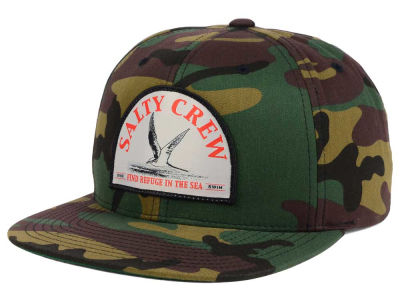 Salty Crew Tern Bird Hat