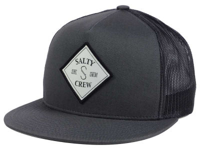 Salty Crew Tippet Trucker Hat