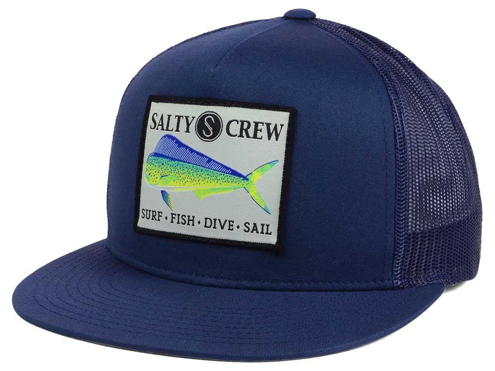 new list later latest fashion czech salty crew mahi hat 409d7 e0330
