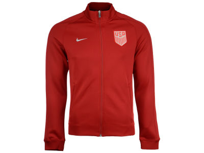 USA Nike National Team Mens N98 Track Jacket