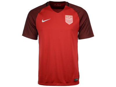 USA Nike National Team Men's Third Jersey