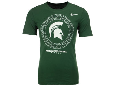 Michigan State Spartans Nike NCAA Men's Fan T-Shirt