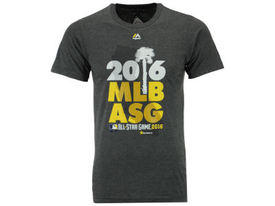 MLB 2016 ASG Homebase T-Shirt