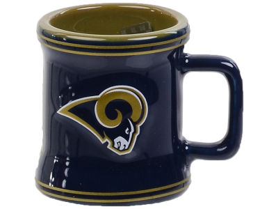 Los Angeles Rams 2oz Mini Mug Shot
