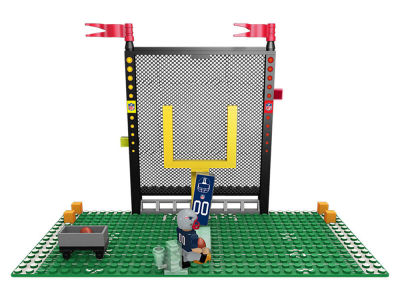 New England Patriots OYO Endzone Kicking Set