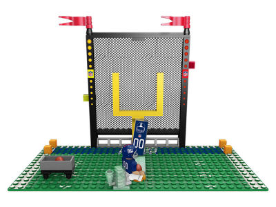 New York Giants OYO Endzone Kicking Set