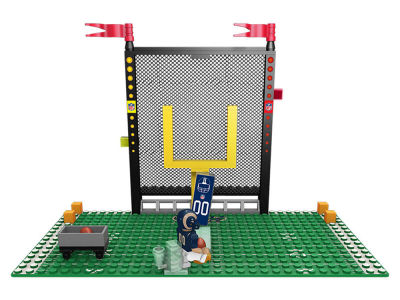 Los Angeles Rams OYO Endzone Kicking Set