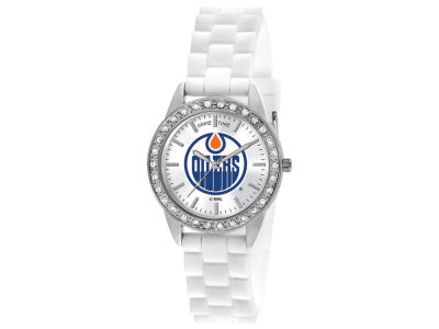 Edmonton Oilers NHL Women's Frost Watch