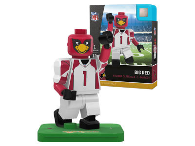 Arizona Cardinals OYO Figure Generation 4