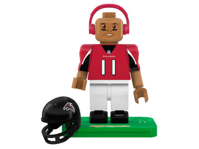 Atlanta Falcons NFL 2 for $20 OYO Figure Generation 4