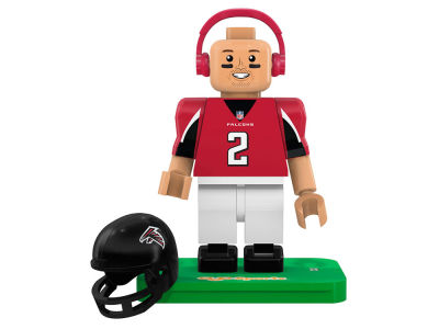 Atlanta Falcons OYO Figure Generation 4