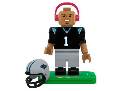 Carolina Panthers Cam Newton OYO Figure Generation 4