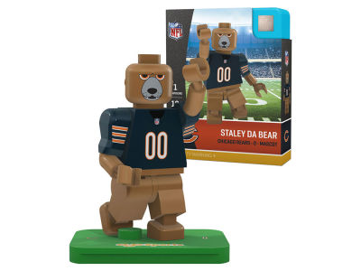 Chicago Bears NFL 2 for $20 OYO Figure Generation 4