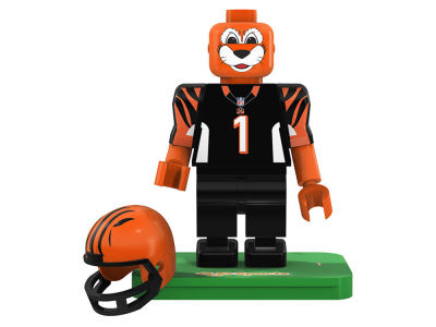 Cincinnati Bengals NFL 2 for $20 OYO Figure Generation 4