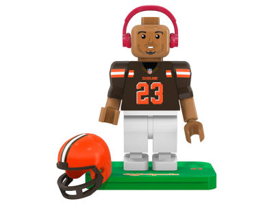 Cleveland Browns OYO Figure Generation 4