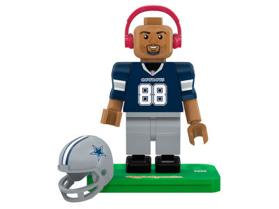 Dallas Cowboys Dez Bryant OYO Figure Generation 4