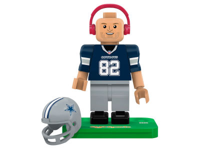 Dallas Cowboys OYO Figure Generation 4