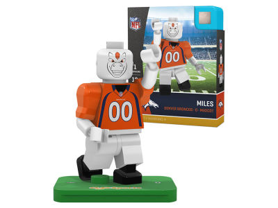 Denver Broncos NFL 2 for $20 OYO OYO Figure Generation 4