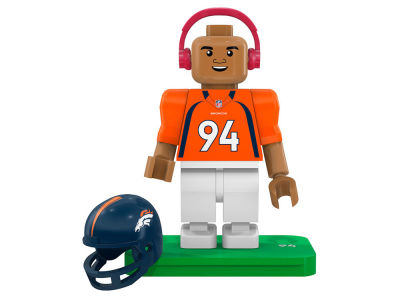 Denver Broncos OYO OYO Figure Generation 4