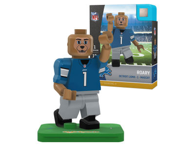 Detroit Lions NFL 2 for $20 OYO Figure Generation 4