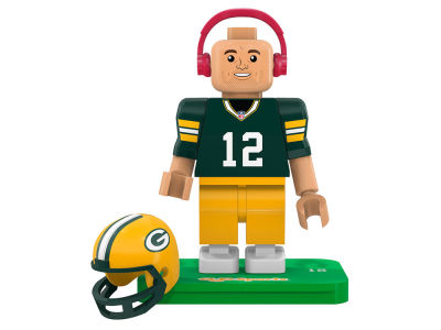 Green Bay Packers NFL 2 for $20 OYO Figure Generation 4