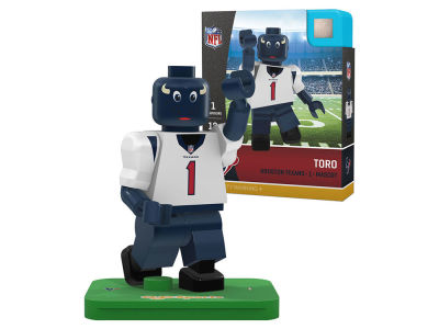Houston Texans OYO Figure Generation 4