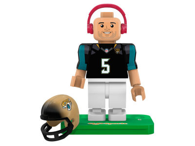 Jacksonville Jaguars NFL 2 for $20 OYO Figure Generation 4