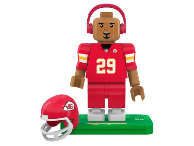 Kansas City Chiefs NFL 2 for $20 OYO Figure Generation 4