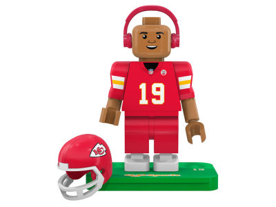 Kansas City Chiefs OYO Figure Generation 4